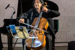 "Koncert ""Krzysztof Penderecki in Memoriam"" [03.09.2021]"