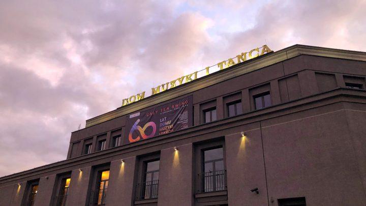 Dom Muzyki i Tańca w Zabrzu