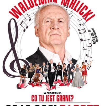 Waldemar Malicki i Filharmonia Dowcipu – Co tu jest grane?