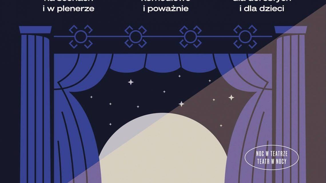11. Noc Teatrów Metropolii