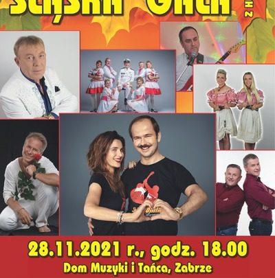 Andrzejkowa Śląska Gala z Humorem