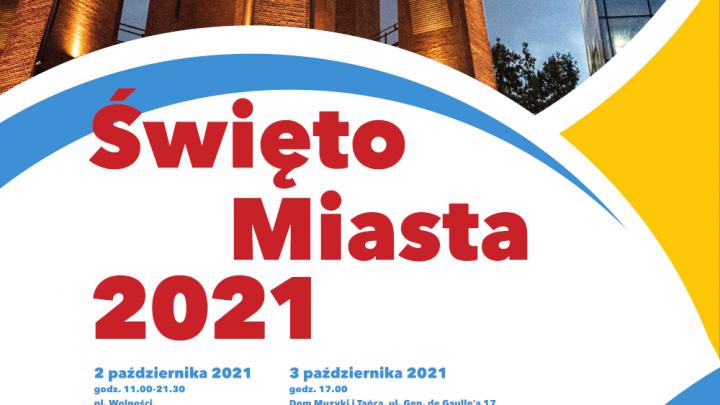 Święto Miasta 2021