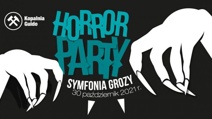 Symfonia grozy – Horror Party 2021