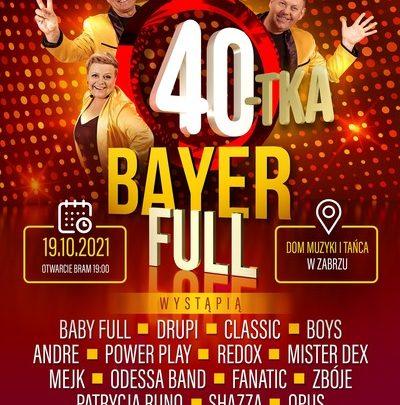 40-tka Bayer Full